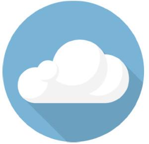 cloud-circle